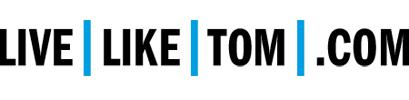 LiveLikeTom.com - inspiratie van een wereldreiziger & gay blogger