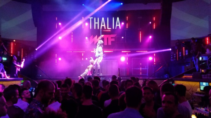 gay party rotterdam wtf thalia