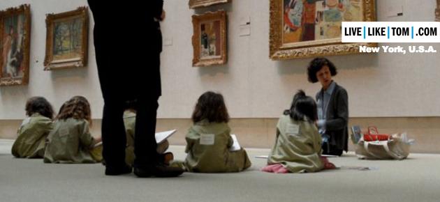 New York Metropolitan Museum