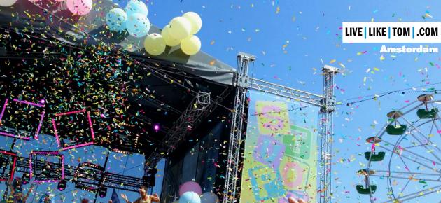 milkshake festival amsterdam