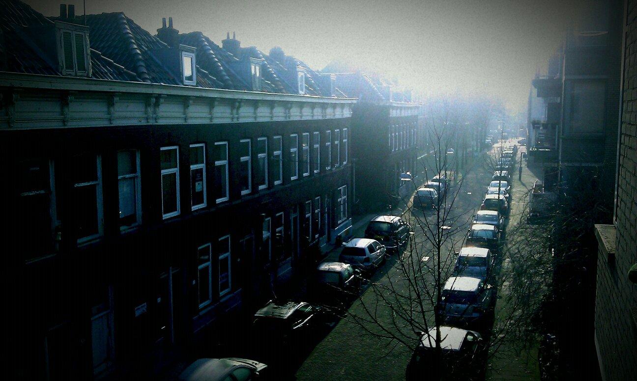 drievriendenstraat Rotterdam LiveLikeTom Bogue