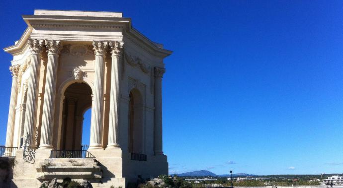 montpellier temple
