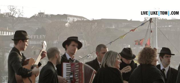 porto musicians