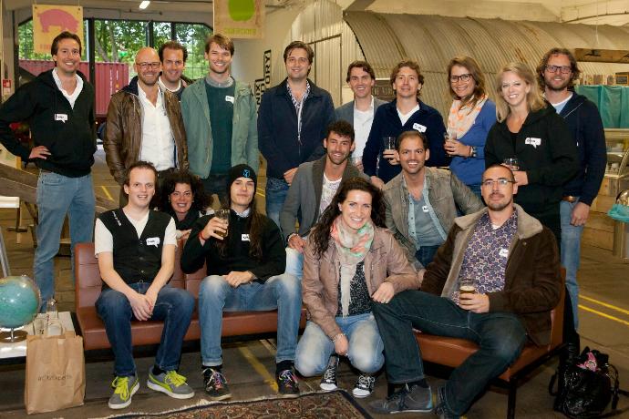 Google City Experts group Rotterdam LiveLikeTom