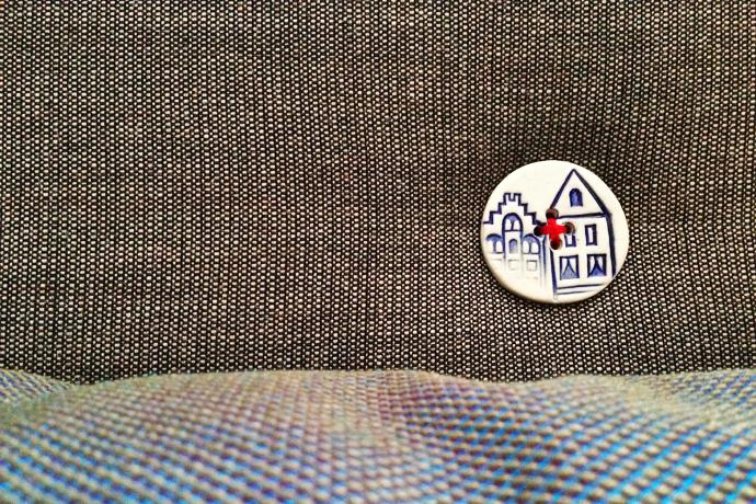 mgallery amsterdam button delft blue
