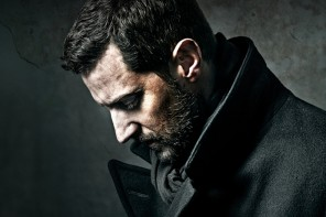 Wow: Richard Armitage in The Crucible