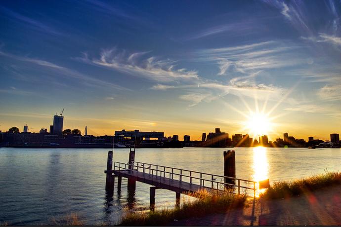 Rotterdam-sunset-Vincent_AF