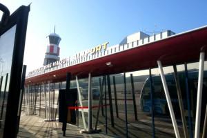 Rotterdam The Hague Airport RTM LiveLikeTom