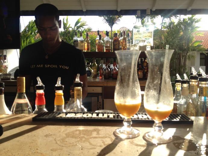 cocktails florissuite