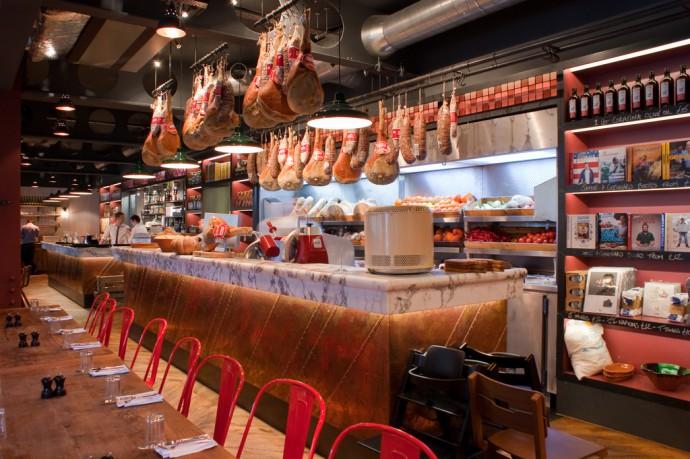 Jamie S Italian Kitchen Glasgow