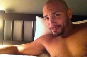 Wakker worden naast Antonio Biaggi in The Gem Hotel – New York (2)
