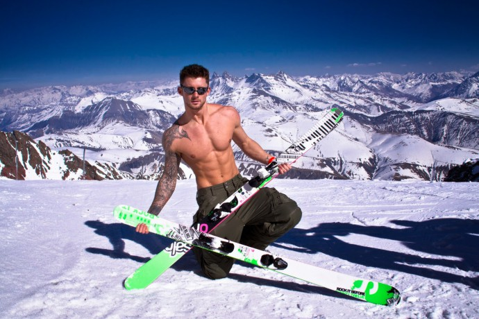 European Gay SKi Week Avioraz1800