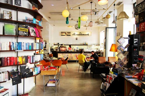 cafe Phil Vienna