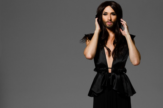 citytrip Vienna tips of Conchita Würst
