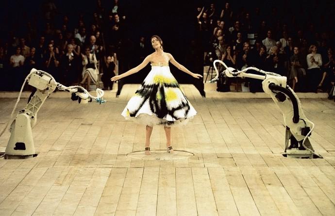 Alexander McQueen Savage Beauty