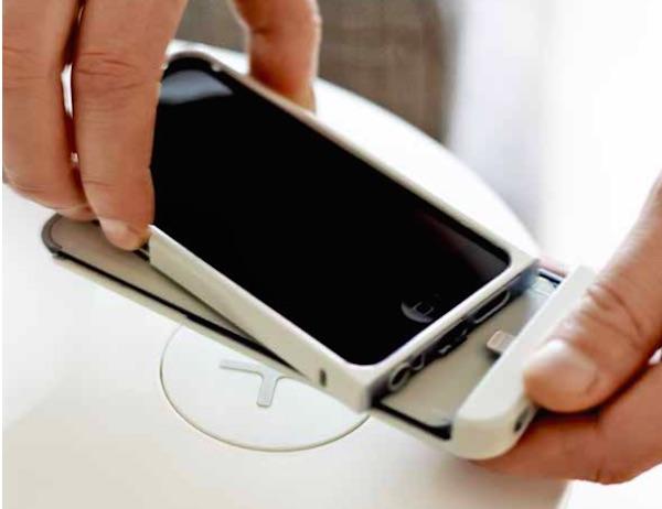 Vitahult for iPhone 6 wireless charger - LiveLikeTom.com: liveliketom.com/handig-je-telefoon-draadloos-opladen-op-ikea...