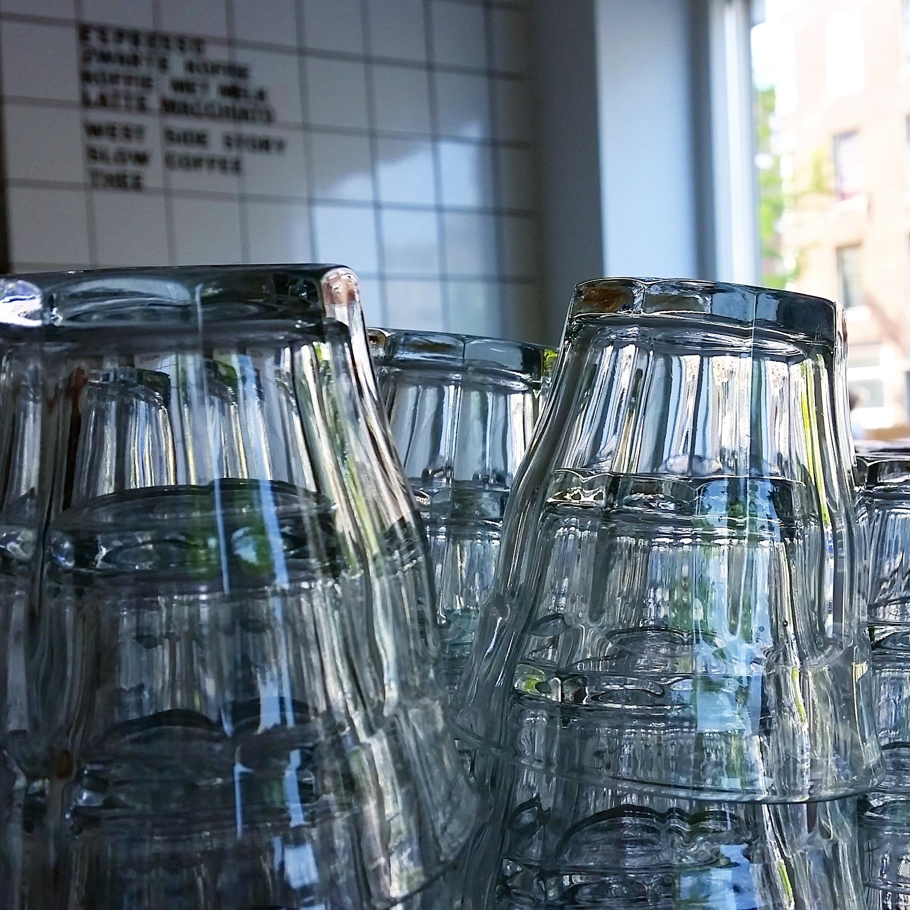HRBK Heilige Rotterdamse Boontjes Koffie Ookami Meineszplain Rotterdam