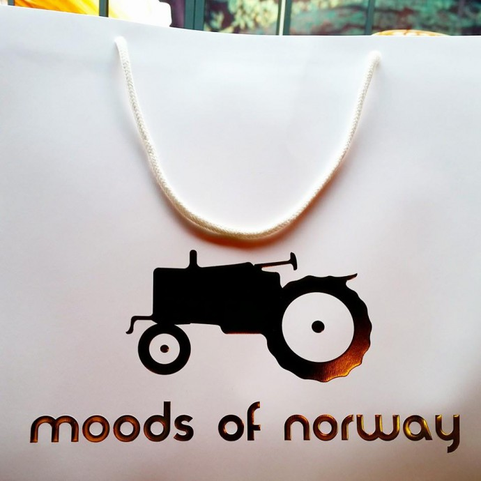shopping bag moods of norway