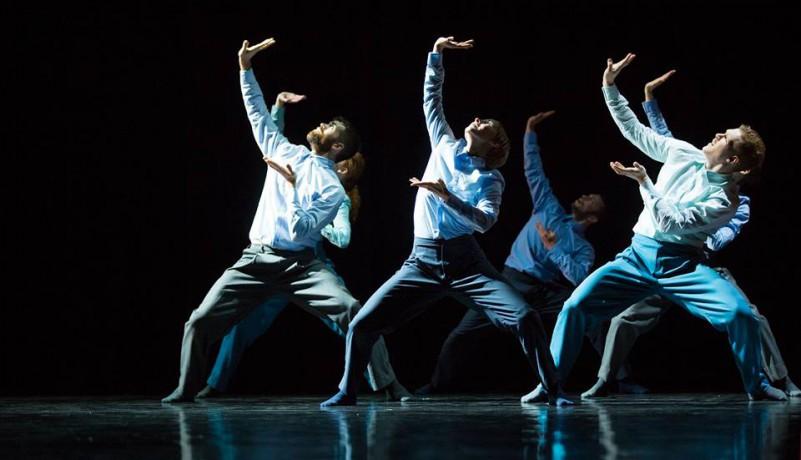 Scapino Ballet Rotterdam Twools Rotterdamse Schouwburg