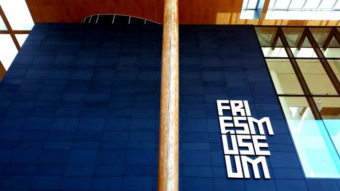 fries museum leeuwarden cafe thus culturele hoofdstad 2018