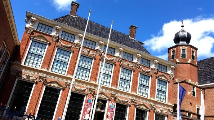 keramiekmuseum leeuwarden princessehof op de thee