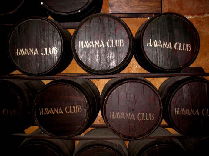 Havana Club Maestro Ronero Nederland