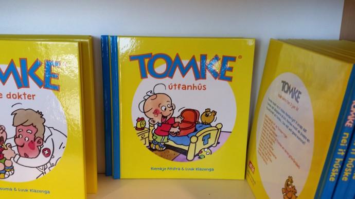 Live Like Tomke