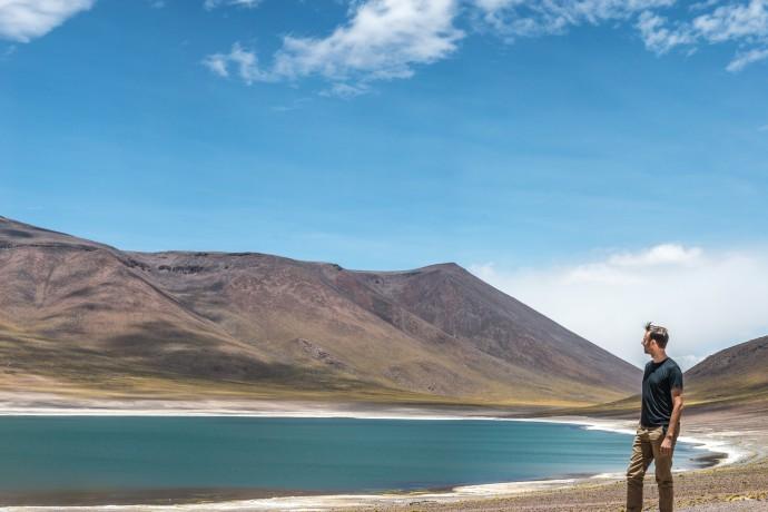jurriaan teulings altiplano Chile