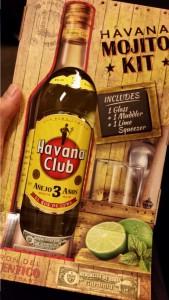 mojito kit havana club pic by LiveLikeTom