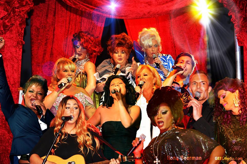 De 5 beste gay bars in Rotterdam