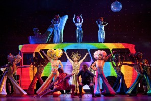 10 tips voor november: kunst, cultuur, uitgaan & gay travel