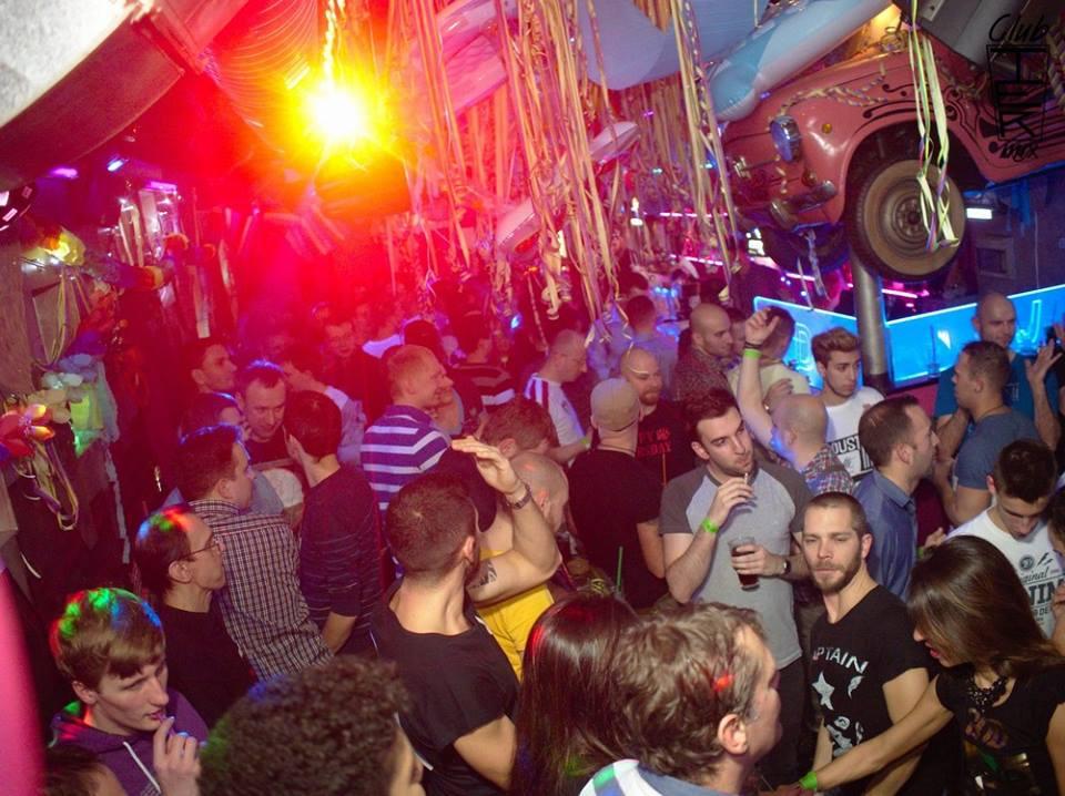 gay club Termix