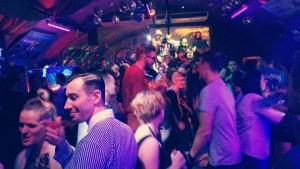 gay club Friends in Prague