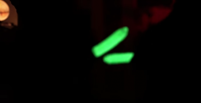 lightsaber glow in the dark condoms