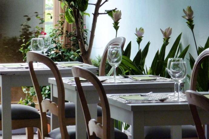 restaurant andor violeta porto portugal