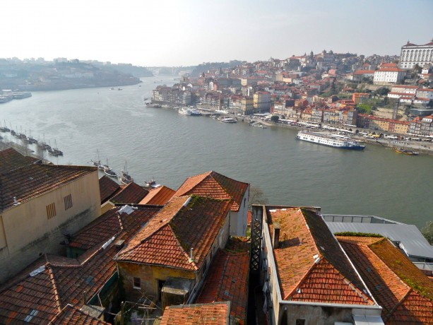 Porto river douro gay travel guide porto