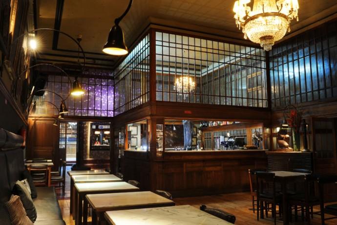 Cafe Lusitano