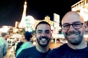 5 Romantic things to do in gay Las Vegas