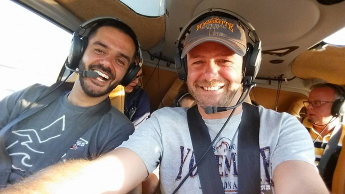 gay couple helicopter las vegas grand canyon romantic