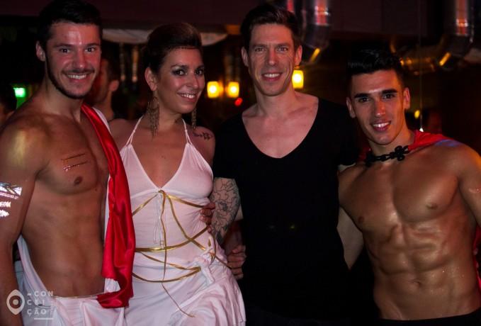 gay bar Porto Conceição 35