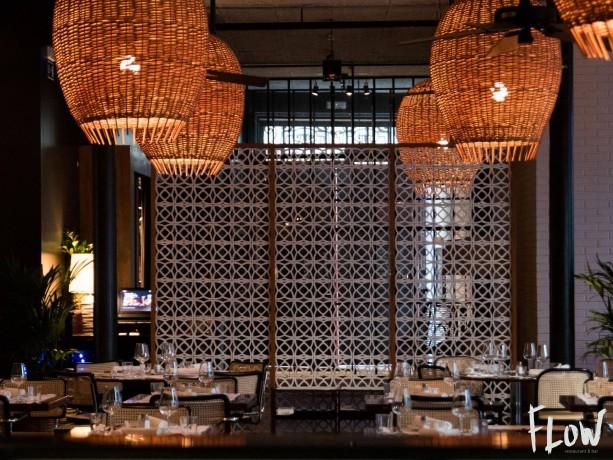 Restaurant Flow Porto