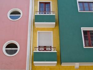 48 uur Porto architecture