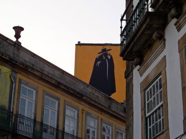 Porto the falvour of Port Sandeman