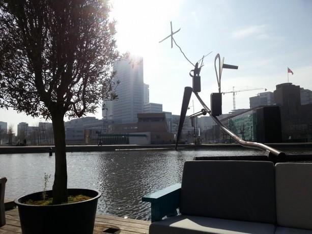rustig wonen in Rotterdam