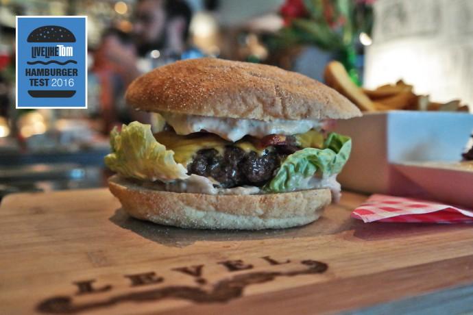 best hamburger rotterdam restaurant metro hamburger test 2016
