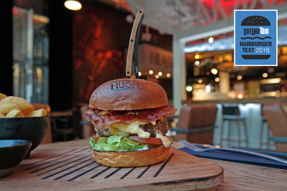 de beste hamburger van rotterdam liveliketom hamburgertest 2016. Black Bedroom Furniture Sets. Home Design Ideas