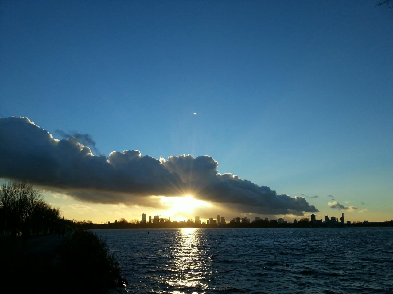 skyline gay Rotterdam