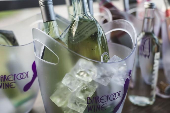 Barefoot wine lgbt friendly