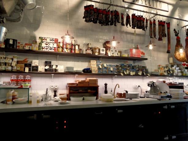Bodega 1900 restaurant Barcelona