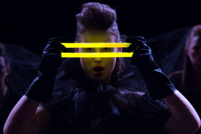 Operdagen Rotterdam 2016 programma Toxic Psalms